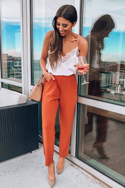 Photo of 15+ classy outfit ideas to end this summer in style – Hi Giggle!