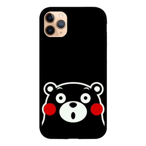 Kumamon Wallpaper L0390 iPhone 11 Pro Max Case