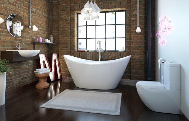Maderno Signature 3 Piece Bath Suite 049 Bathroom Design Small Bathroom Design Simple Bathroom Renovation