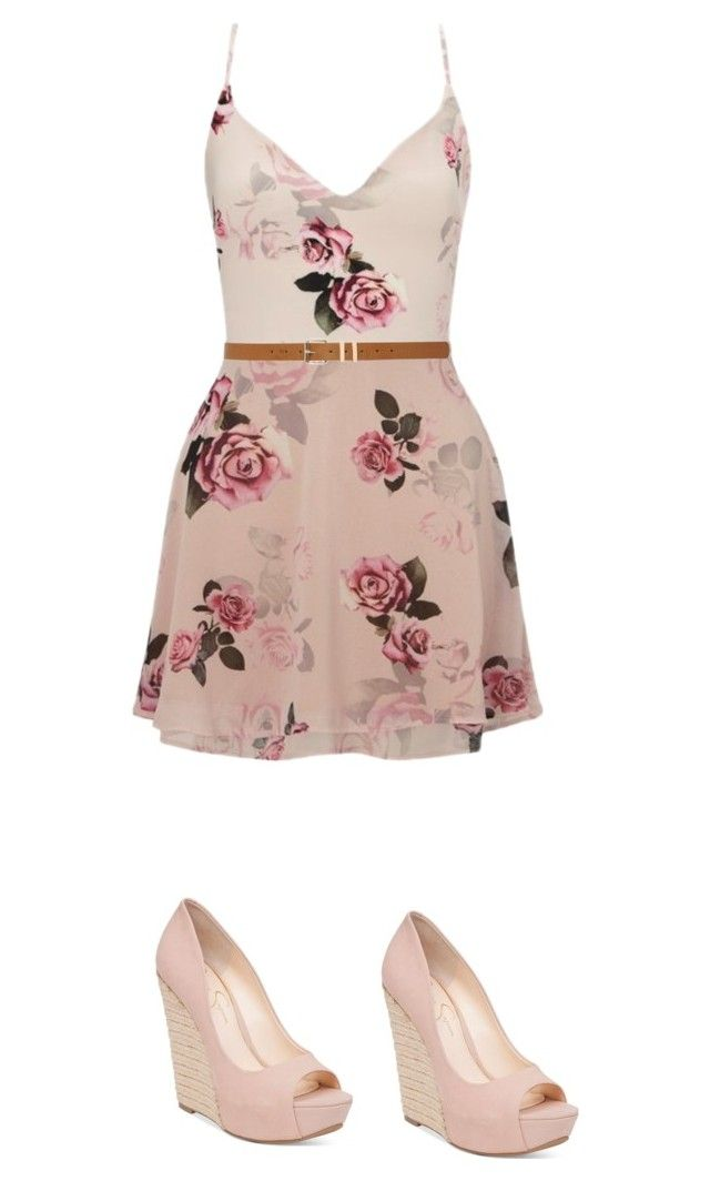 Spring by taylorskeel2005 on Polyvore featuring polyvore fashion ...