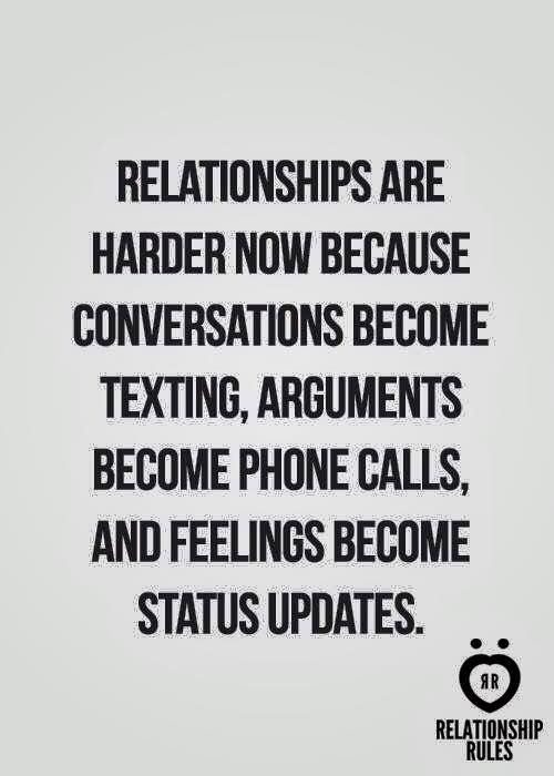 The World We Live And Communicate In Today Unfortunately Quotes