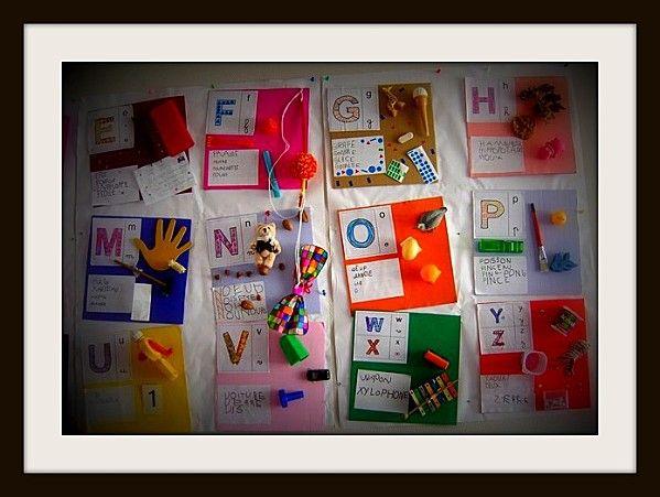 Abecedaire Chez Monique Tribune Libre Ecole Petite Section Abecedaire Activites Pour Apprendre Le Francais Apprendre Les Lettres