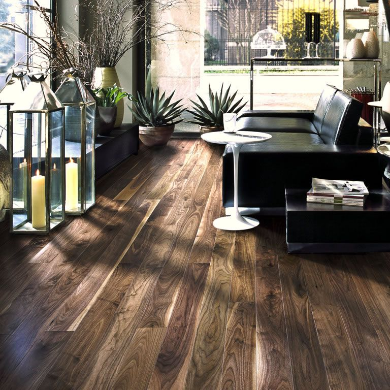 natura by kahrs walnut canada engineered wood flooring - Kahrs Flooring