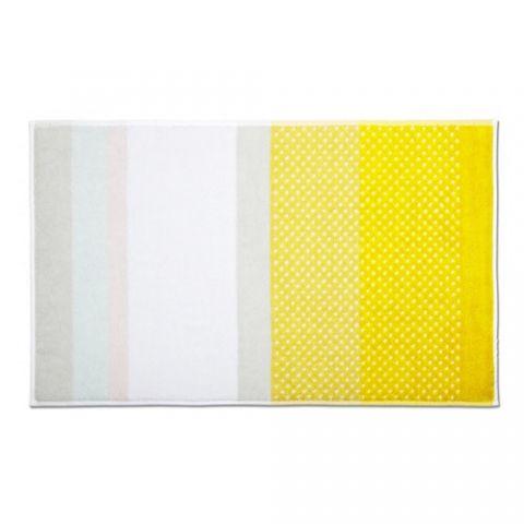 DESIGNDELICATESSEN - HAY - bademåtte - scholten & Baijings tekstil