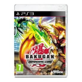 Bakugan Battle Brawlers 2 Defender Of The Core Game Ps3 Http