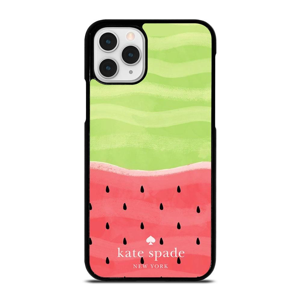 Kate spade water melon iphone 11 pro case cover in 2020