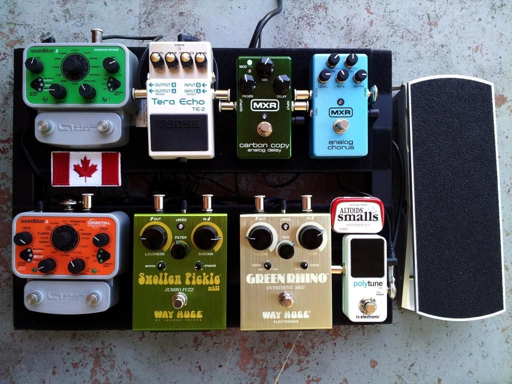 pin on the pedal board. Black Bedroom Furniture Sets. Home Design Ideas
