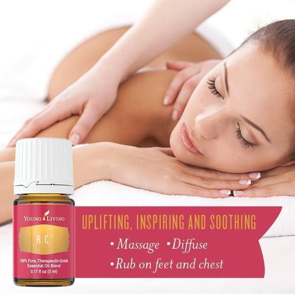 Best essential oils for massage