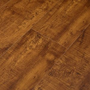 Syrup Maple Los Angeles Laminate Flooring Low Discount Pricing Shop At  Glamour Flooring LA