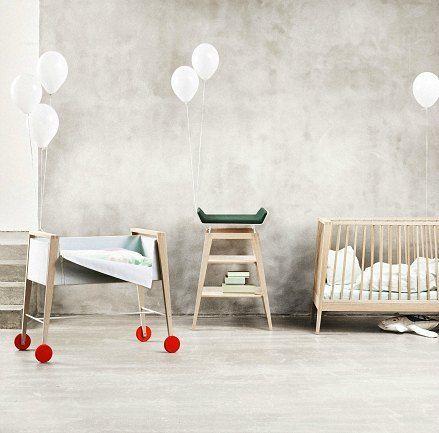 Linea by Leander, Modern Baby Furniture | Bebe, Interiores y ...