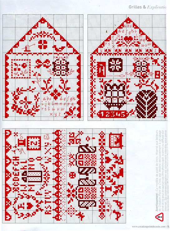Galleryru / Photo # 15 - still small embroideries - anapa-mama 3D