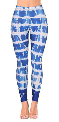 d41d0f757fc6a5 Blending art and fashion, the unique placement printing process for our  Graphic Legging is one of ki