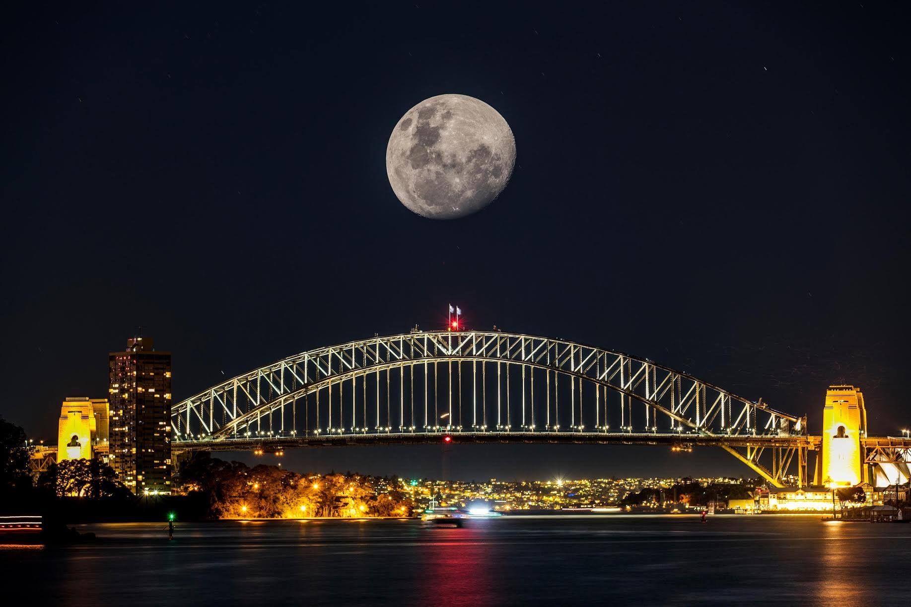 Sydney Moon Nude Photos 65