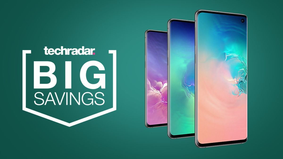 The Best Samsung Galaxy S10 Deals In April 2020 Samsung Galaxy Iphone Deals Phone Deals