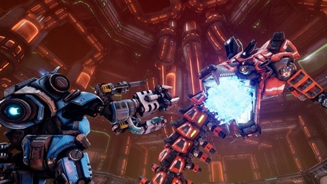 Mothergunship expands with free story missions, enemies