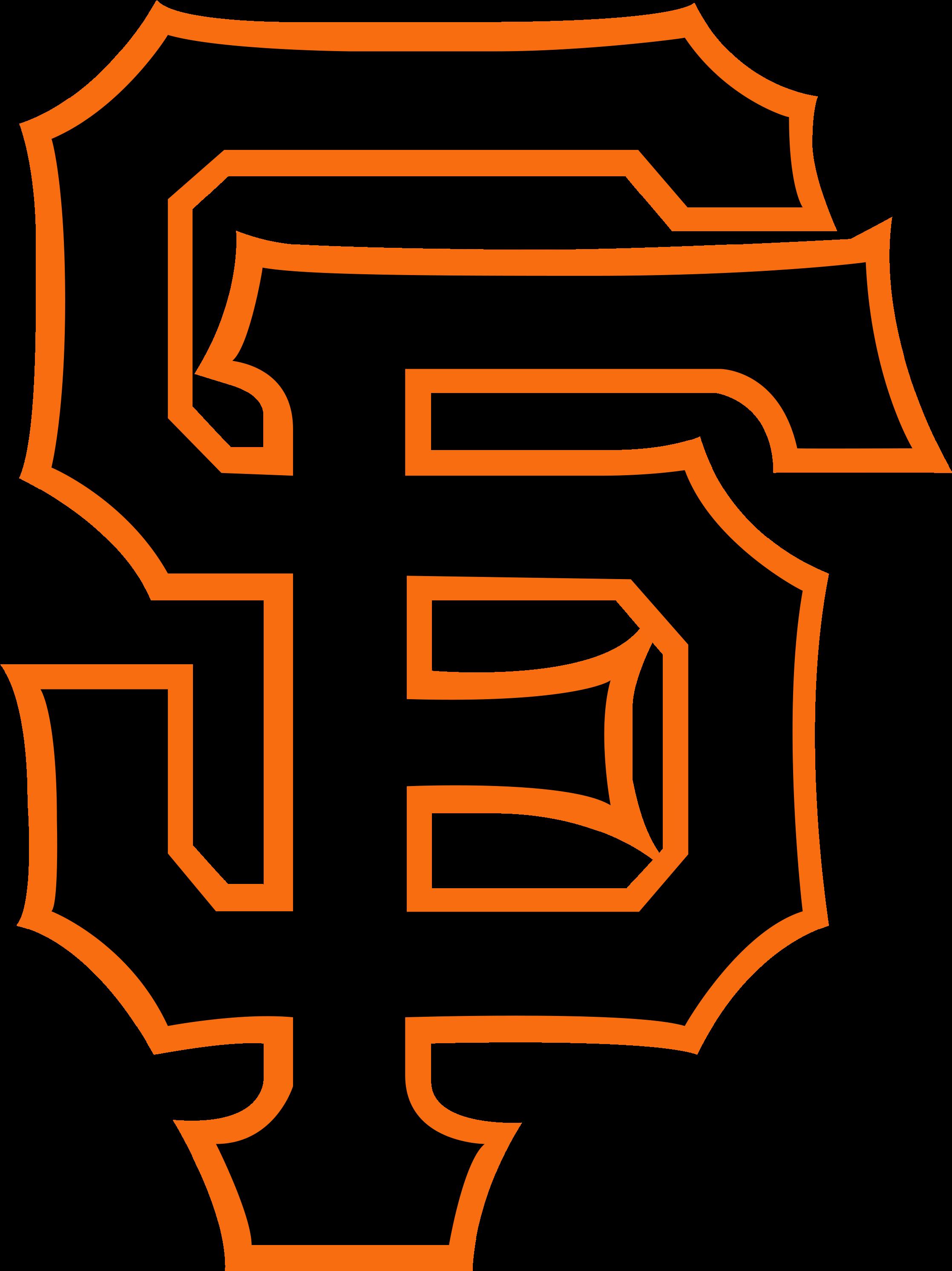 Pin By Veronica On Sf Giants Sf Giants Logo San Francisco Giants Logo San Francisco Giants