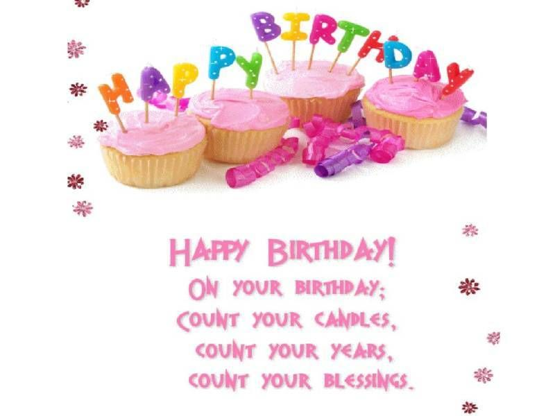Unique Happy Birthday Wishes For WhatsApp Cards And Greetings