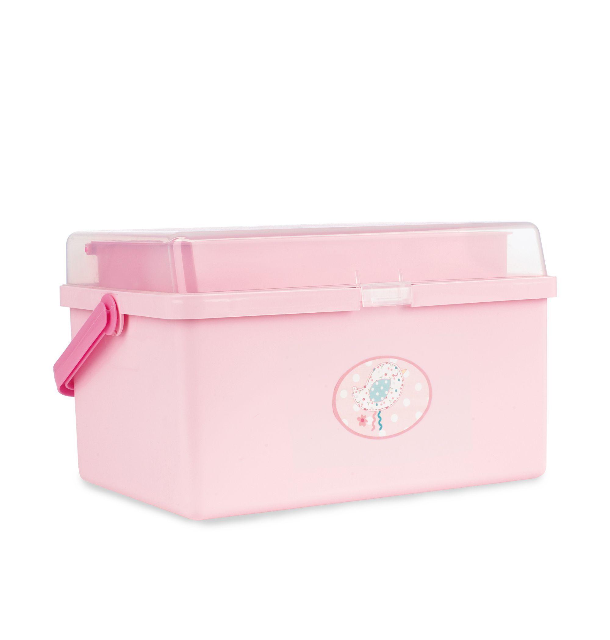 Mothercare Little Lane Bath Box Bath Nursery Bedding