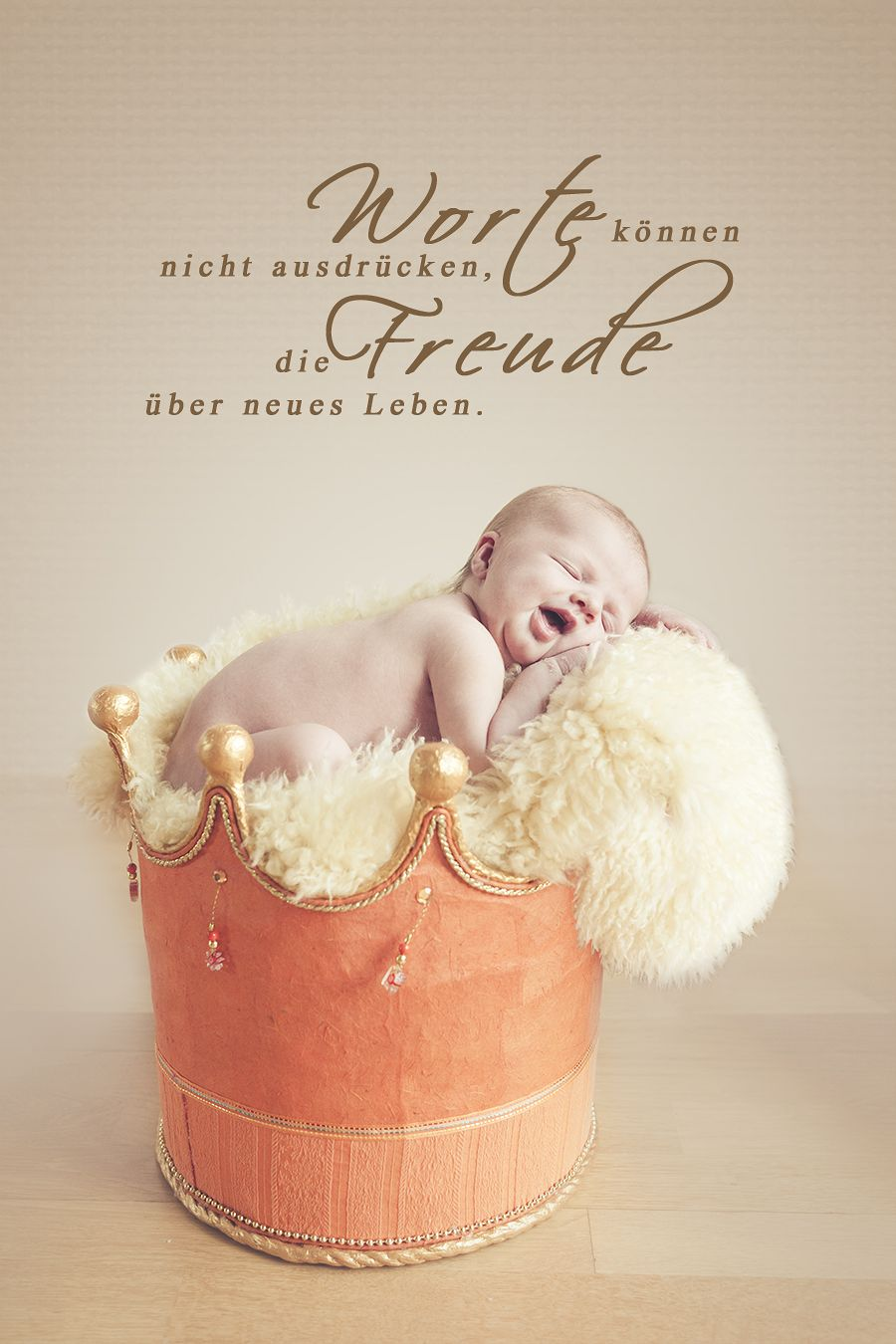 Spruche fur ein neues leben baby