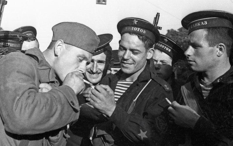 Военный альбом: военные фотографии 1939, 1940, 1941-1945 ...