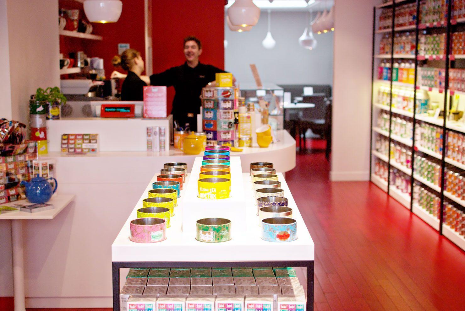Kusmi Tea Review My Cup Of Kusmi Tea Urban Pixxels Kusmi Tea Tea Shop Tea