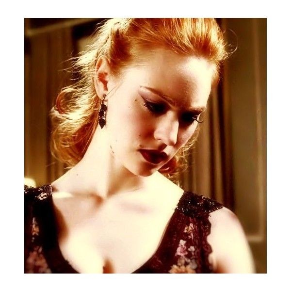 Beautiful People ❤ liked on Polyvore featuring deborah ann woll