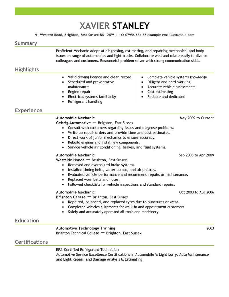 Easy Ways to Write Your Resume Summary Statement in 2020