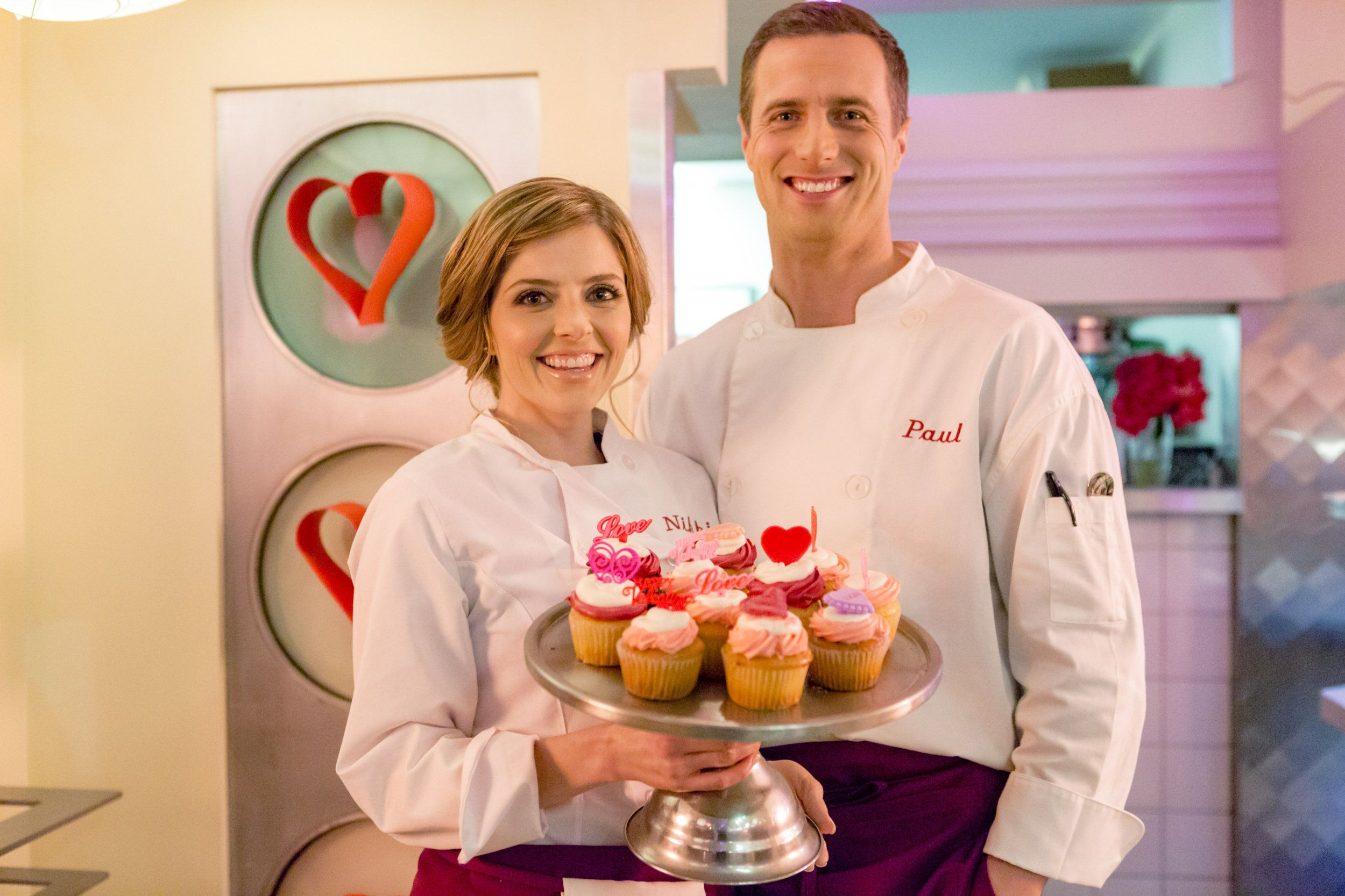 "Watch video from the Hallmark Channel Original Movie ""A Dash of Love"" starring Jen Lilley and Brendan Penny."