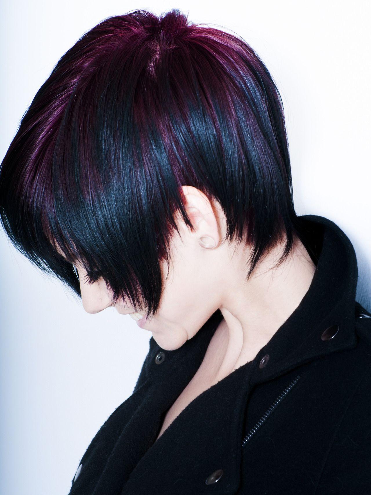 Hair for the free spirits amazing hair stuff pinterest black