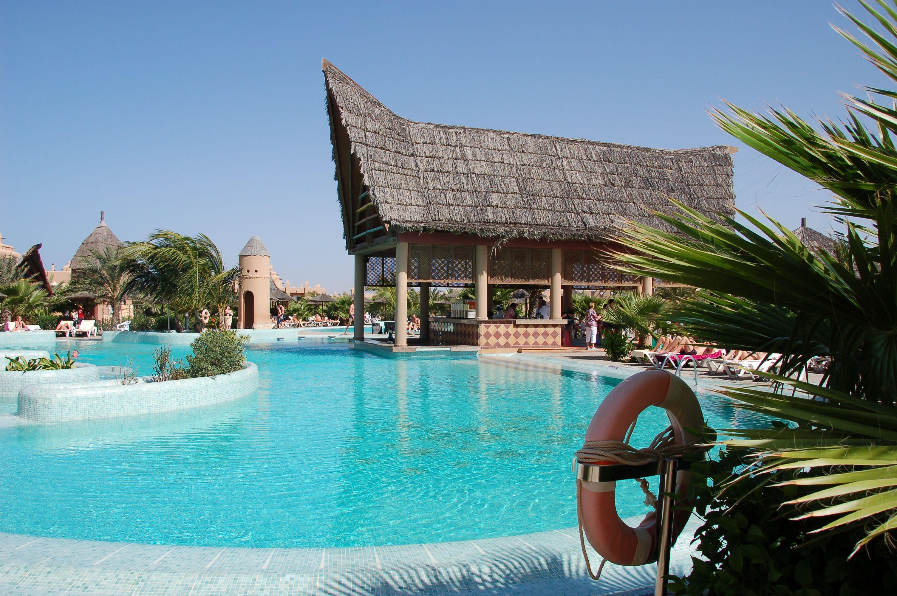 ClubHotel Riu Funana, Santa Maria Isla de Sal, Cape