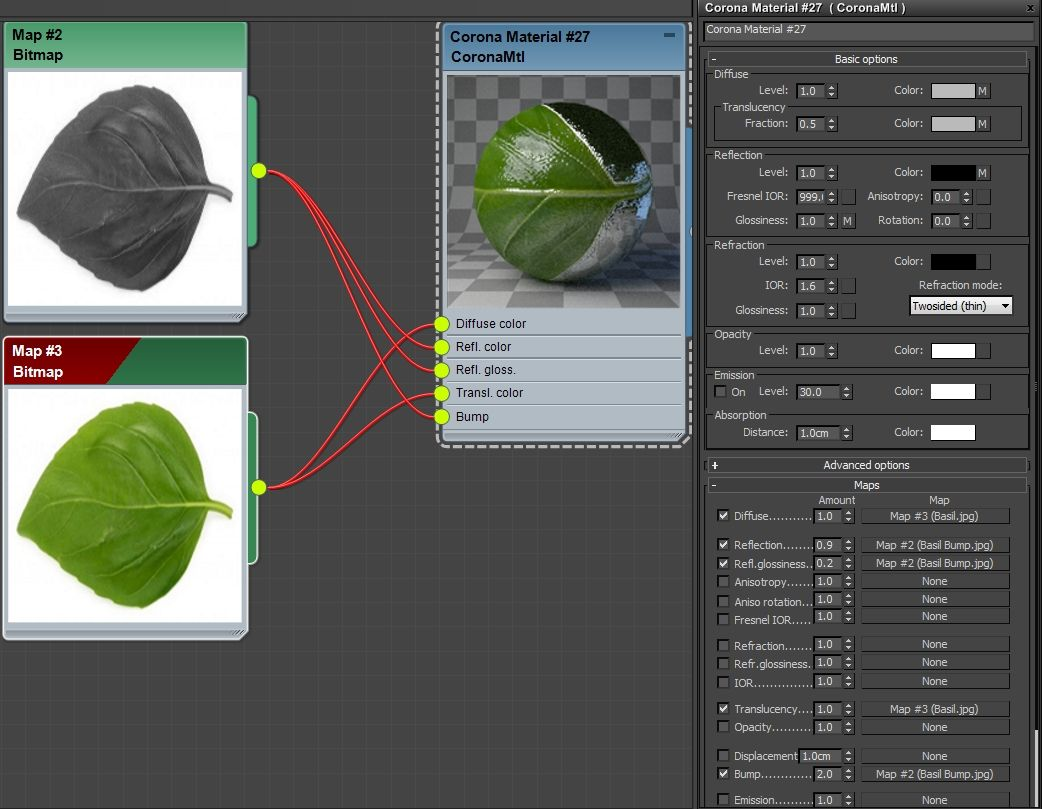 Leaves Texture Jpg 3ds Max Tutorials 3ds Max Vray Tutorials