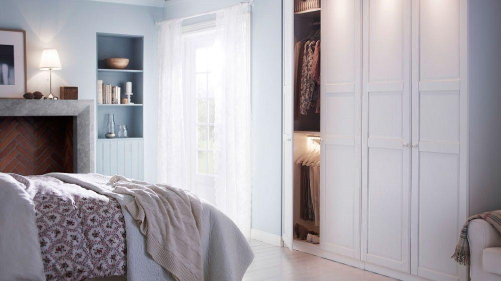 Quel Est L Endroit Ideal Pour Placer Une Armoire Dans Une Chambre