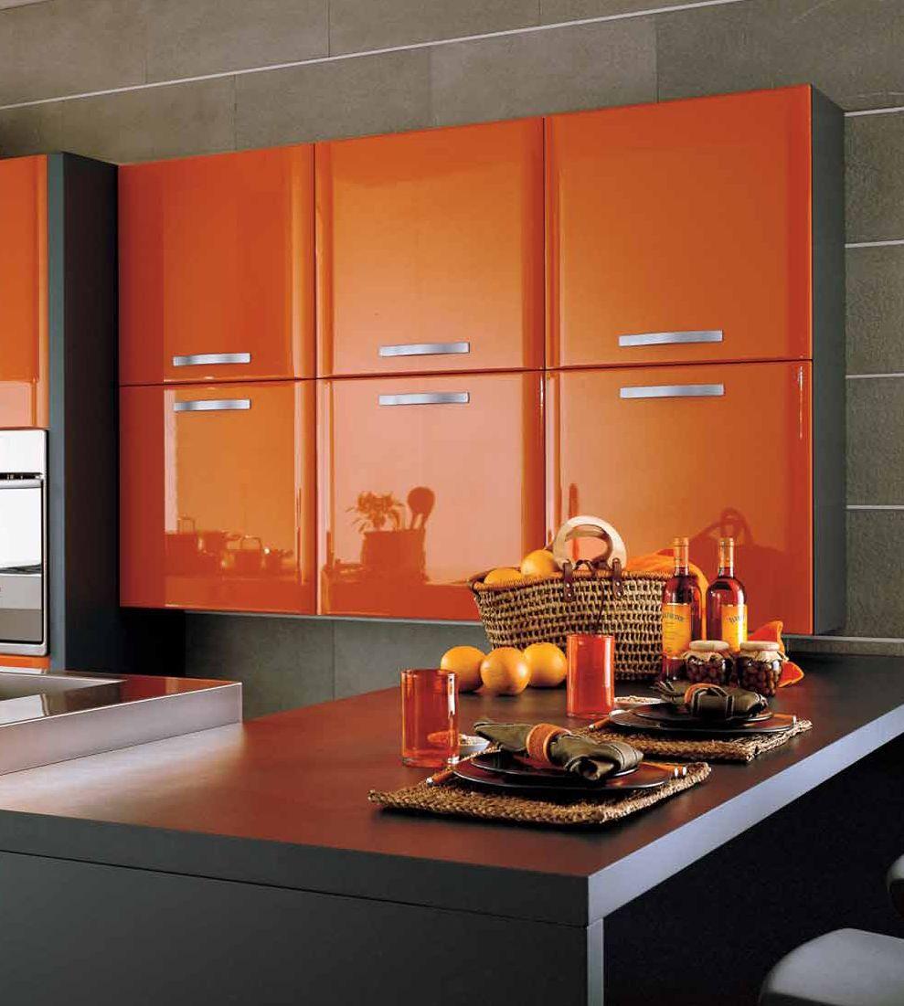 Gabinetes De Cocina De Todas Las Ideas - Home design and interior design gallery of amazing the interior in the kitchen the ideas are