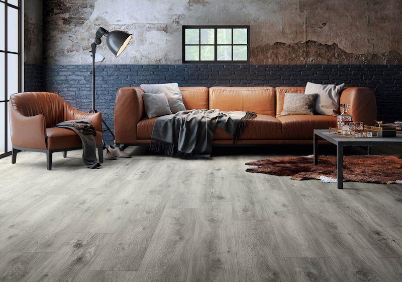 Pvc Vloeren Houtlook : Interieurinspiratie: pvc vloeren met houtlook moduleo impress