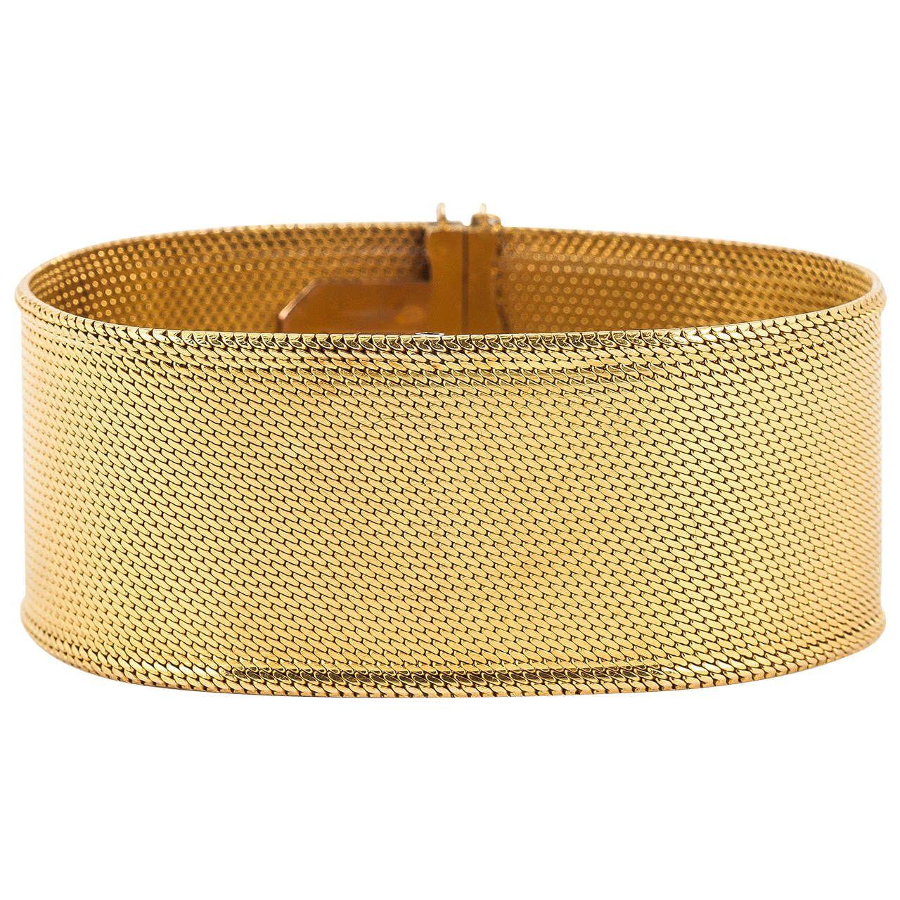Vintage Cuff Bracelets