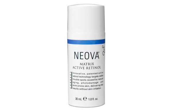Target uneven pigmentation and the visible signs of ageing with the new Neova Matrix Active Retinol overnight treatment. Perfect for new Retinol users.
