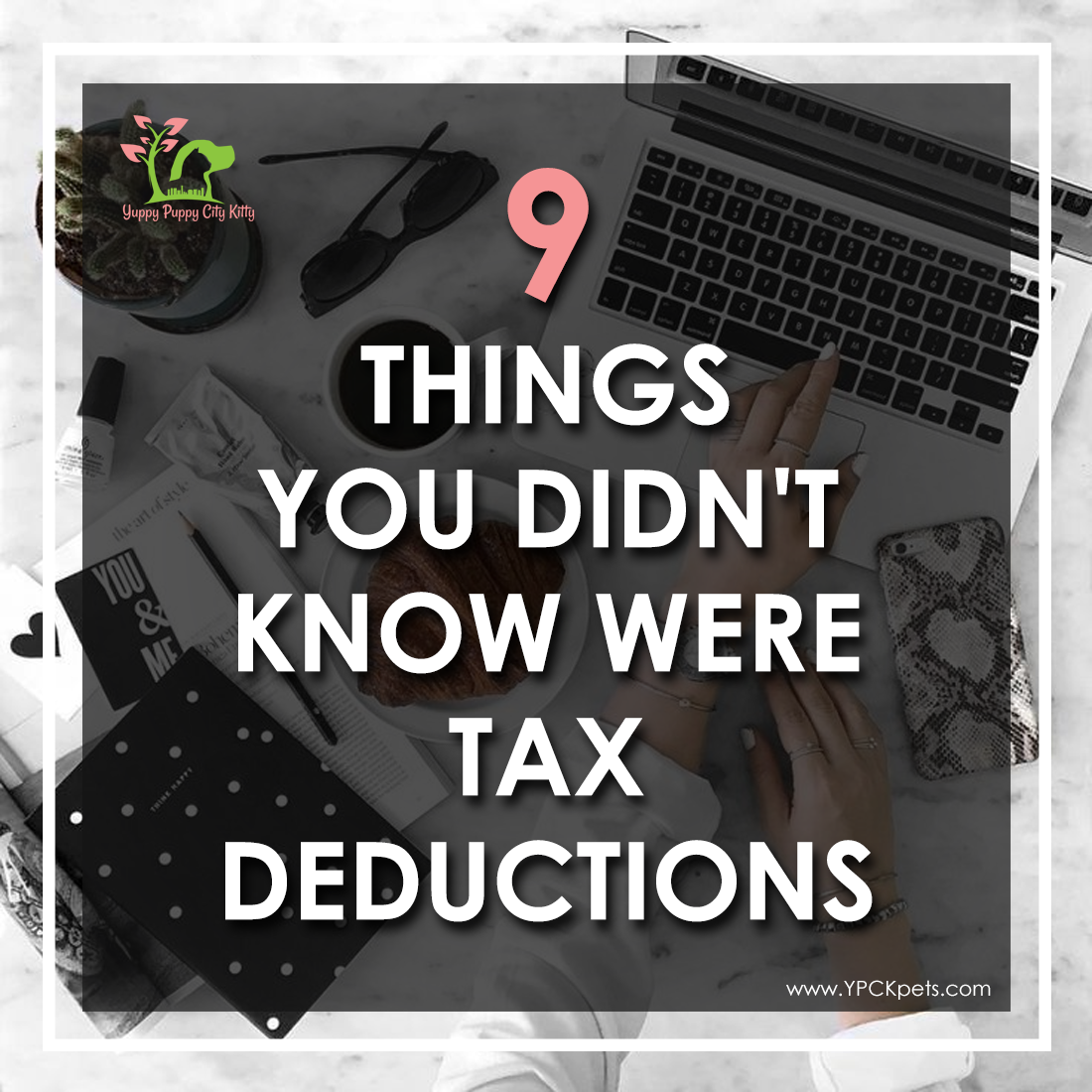 We bet you didn't know about these 9 tax deductions 1