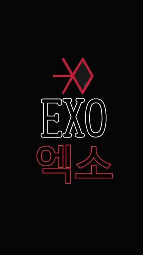 Image via We Heart It https://weheartit.com/entry/126248657/via/20517647 #exo #wallpaper