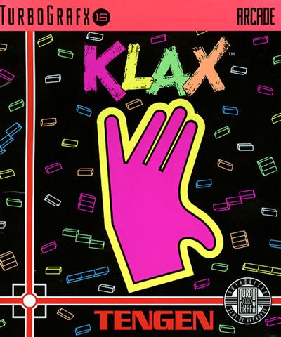 Klax (USA)