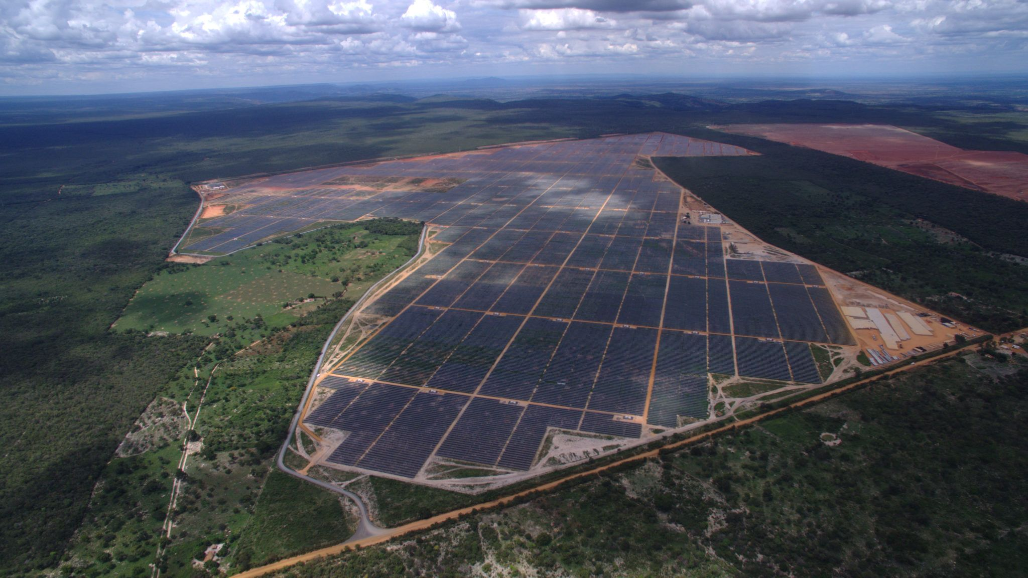 Brazilian Pv Market Is Maturing Faster Than Expected Comment Solar Farm Solar Projects Solar