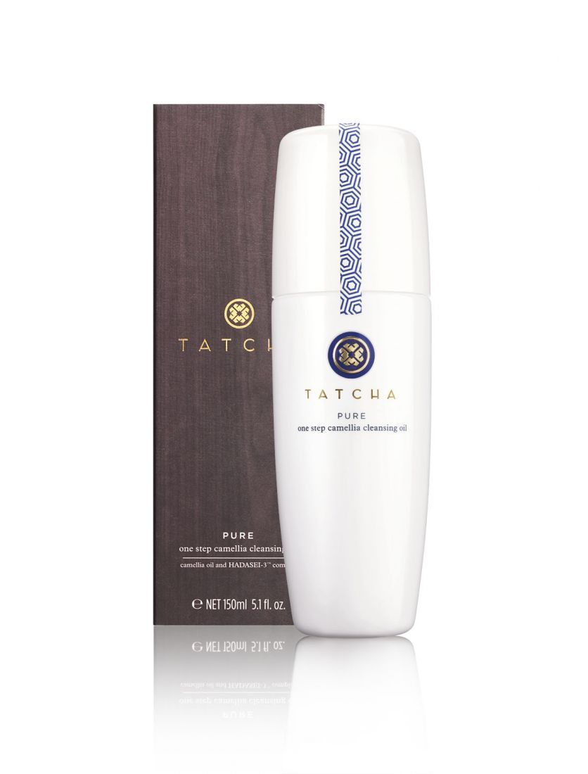 Pure One Step Camellia Cleansing Oil by Tatcha #18