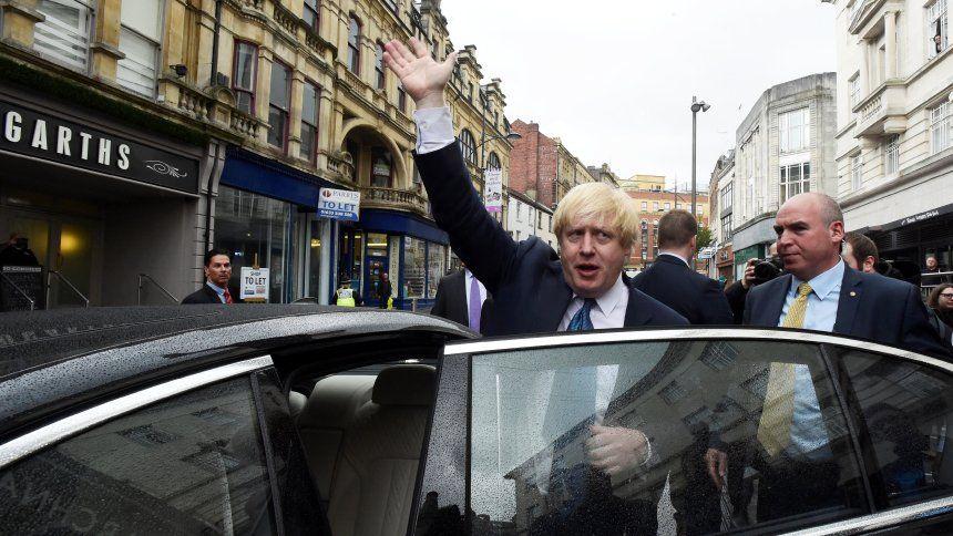 brexit: boris johnson will brüssel brexit-kosten überlassen