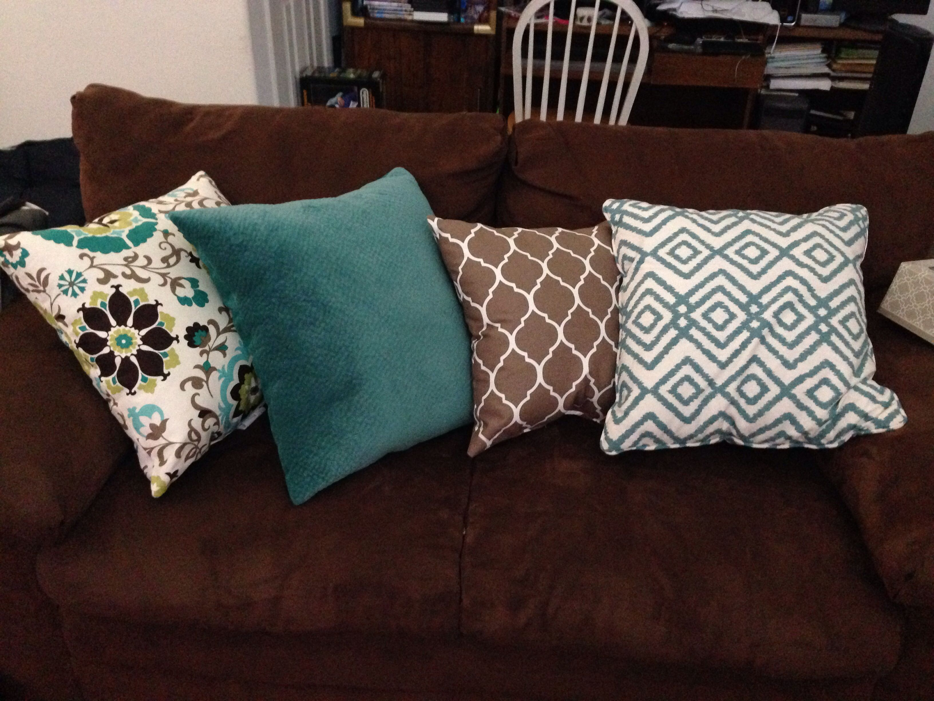Cushions For Brown Couch Dark Brown Couch Living Room Brown Couch Living Room Brown Sofa Living Room