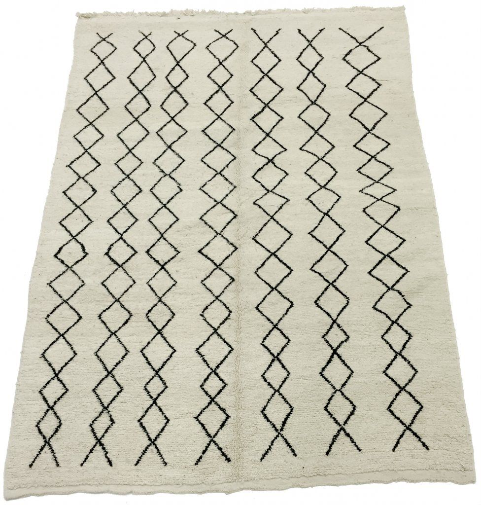 Kelim Marokkanische Berber Teppich Beni Ouarain 295 X 205 Cm Kelim Teppich Natur Beige Kelim Teppiche Berber Teppich Kelim Teppich Teppich
