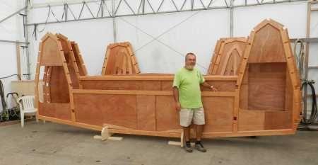 Sailing Catamarans - Skoota 36 comfortable live aboard ...