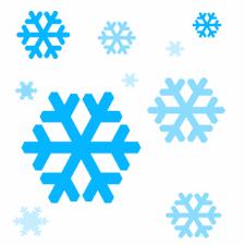 copos de nieve png - Buscar con Google