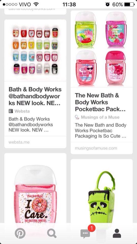 Hand Gel Bath And Body Works Bath And Body Body Works