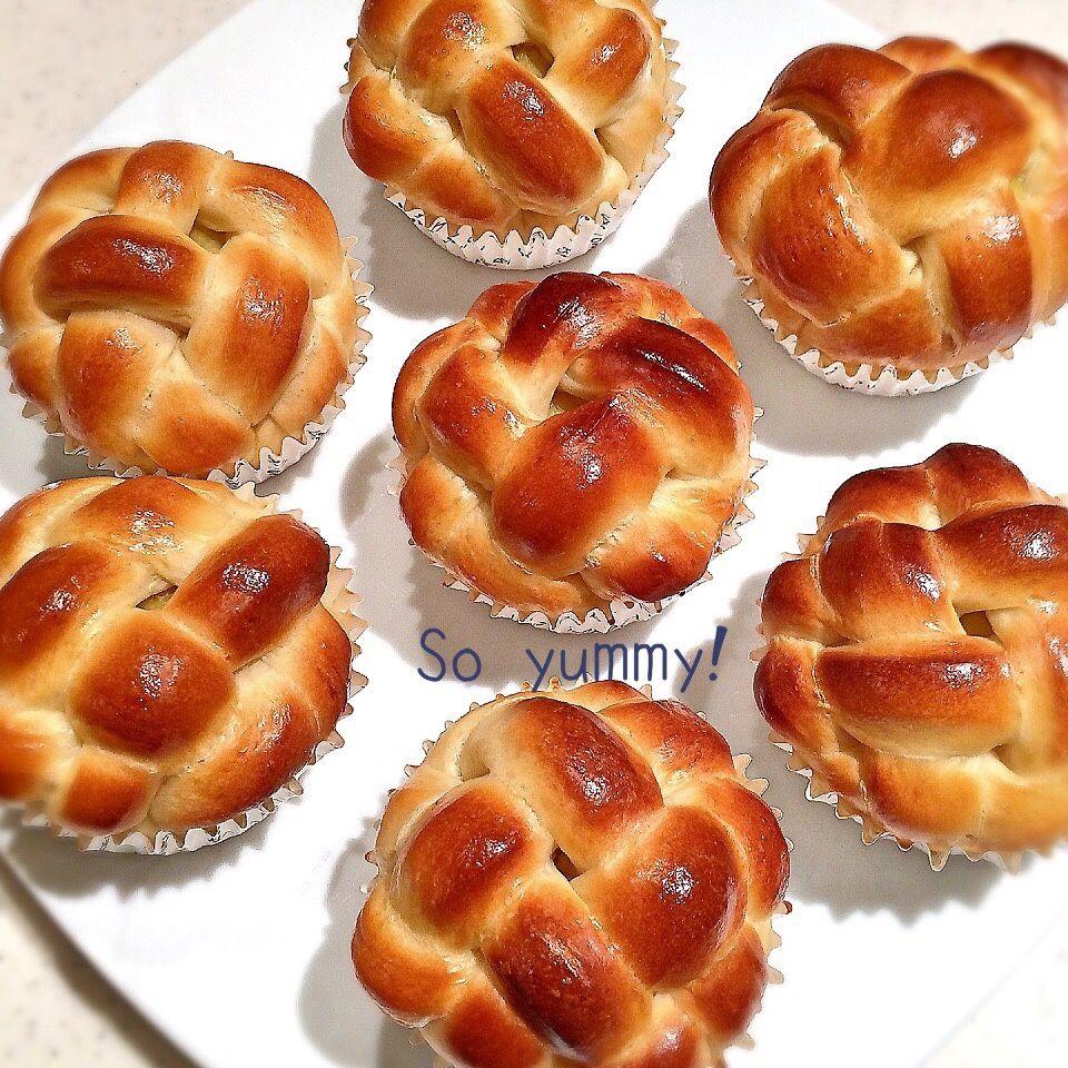 作って楽しい 食べても美味しい 可愛い成形パン レシピまとめ パン レシピ レシピ 美味しい