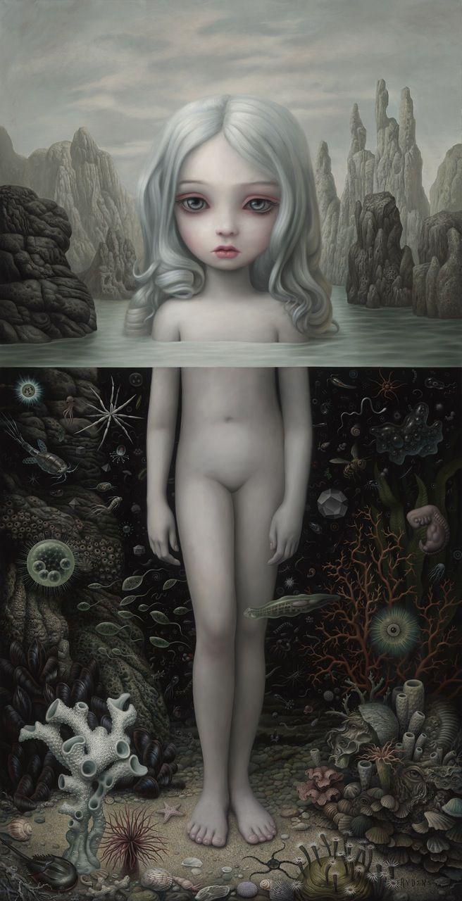 Mark Ryden マークライデン 藝術 アート