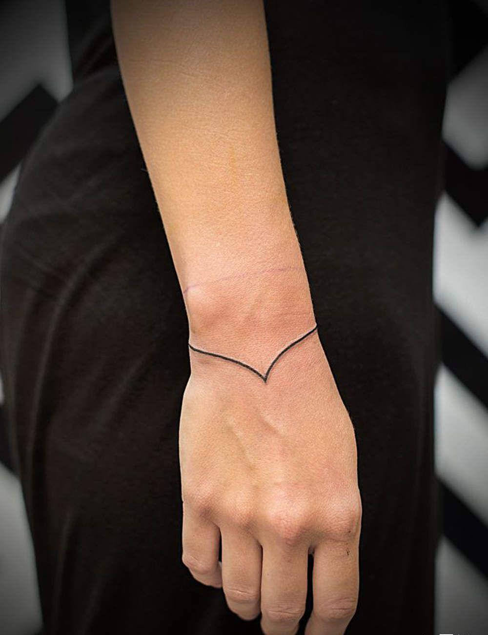 Tatouage je muy mets ou pas bracelets tattoo and tatoo